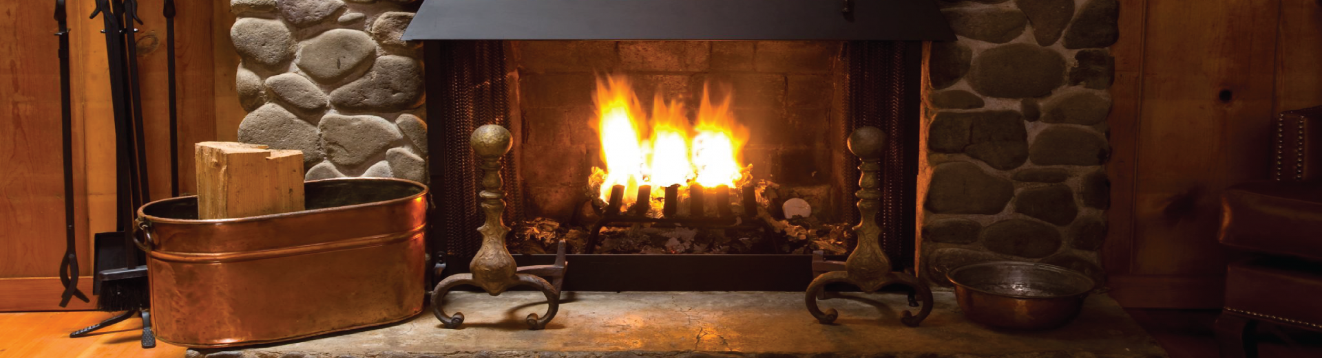 Fireplaces and Other Solid Fuel Appliances